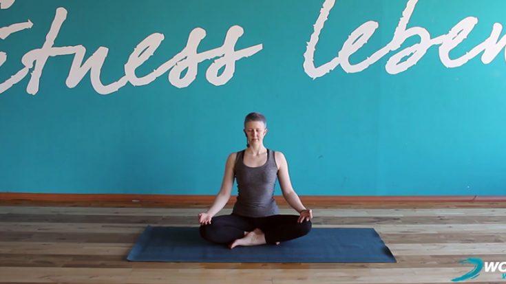 Yoga mit Jana