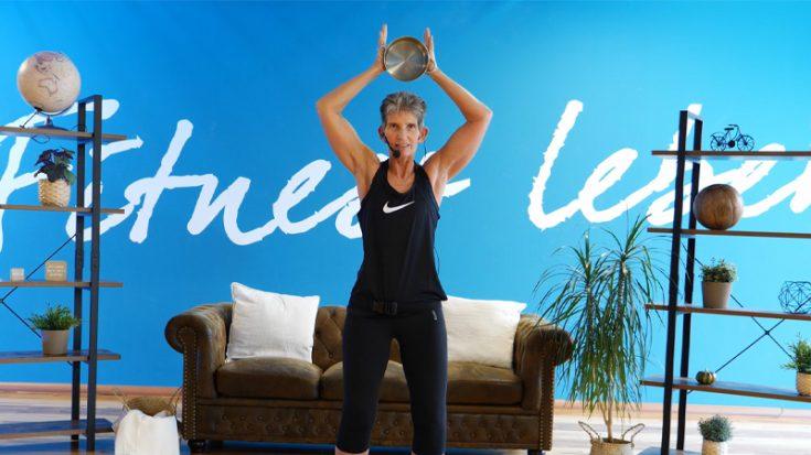 Pilates mit Claudia